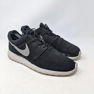 Nike Roshe Run Black men's 11.5